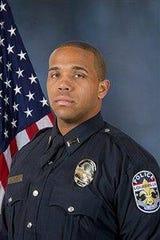 Officer Lenert Ekzy
