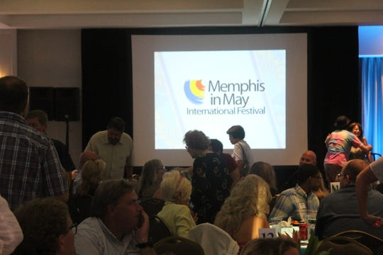 The Republic of Ghana was announced as the country for the 2020 Memphis in May Festival on Wed., Aug. 14, 2019.