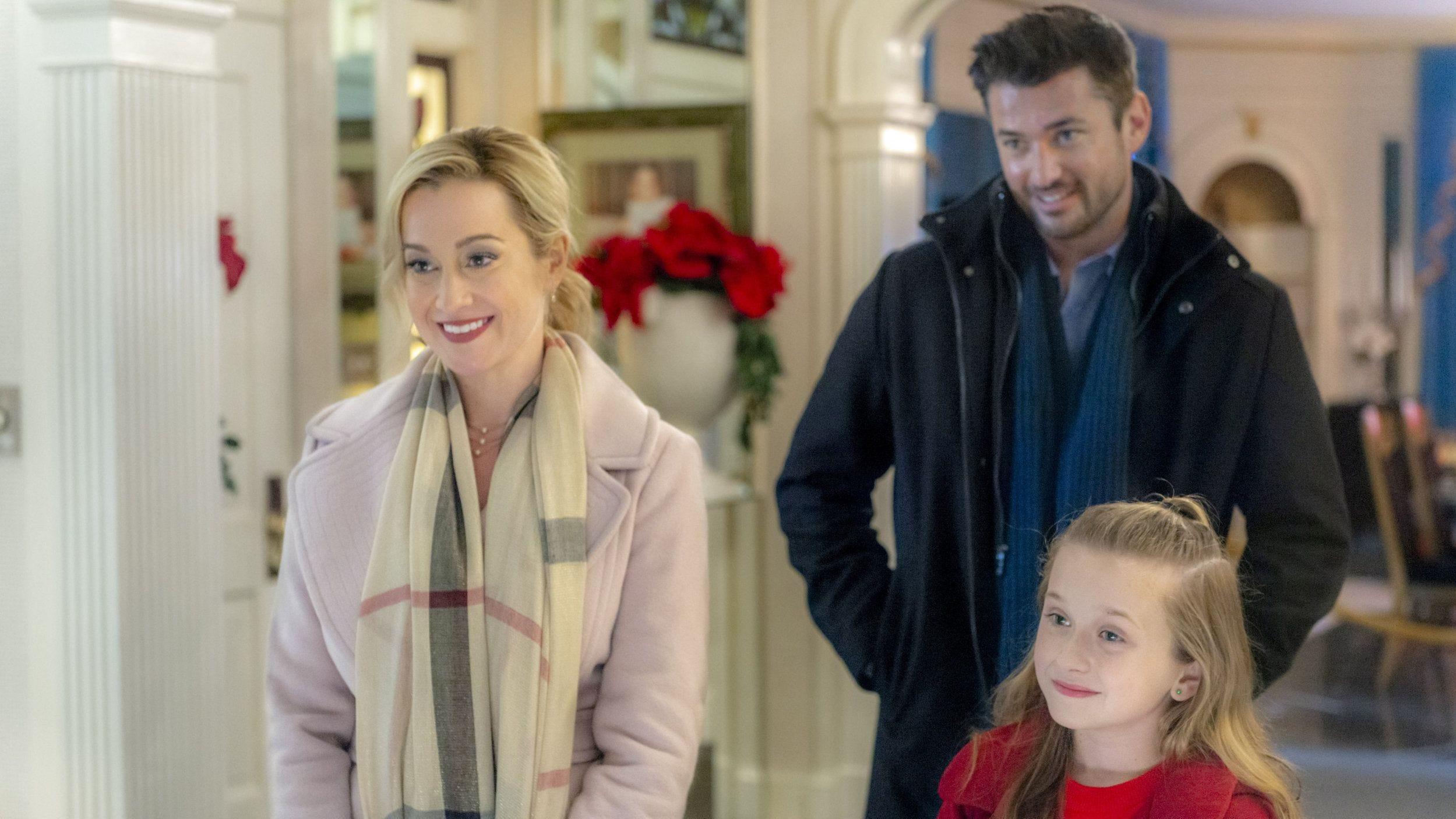 Hallmark Graceland': movies: Here's how