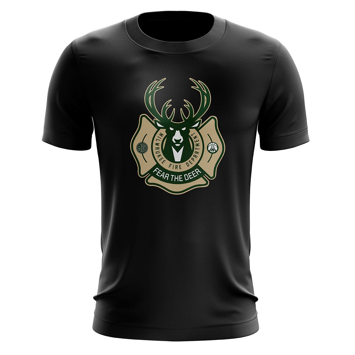 milwaukee bucks t shirt giveaway