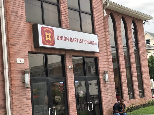 The Union Baptist church is teaming with the City of Passaic to hold a Mental Health Awareness Day on Saturday from 2 to 5 p.m.
