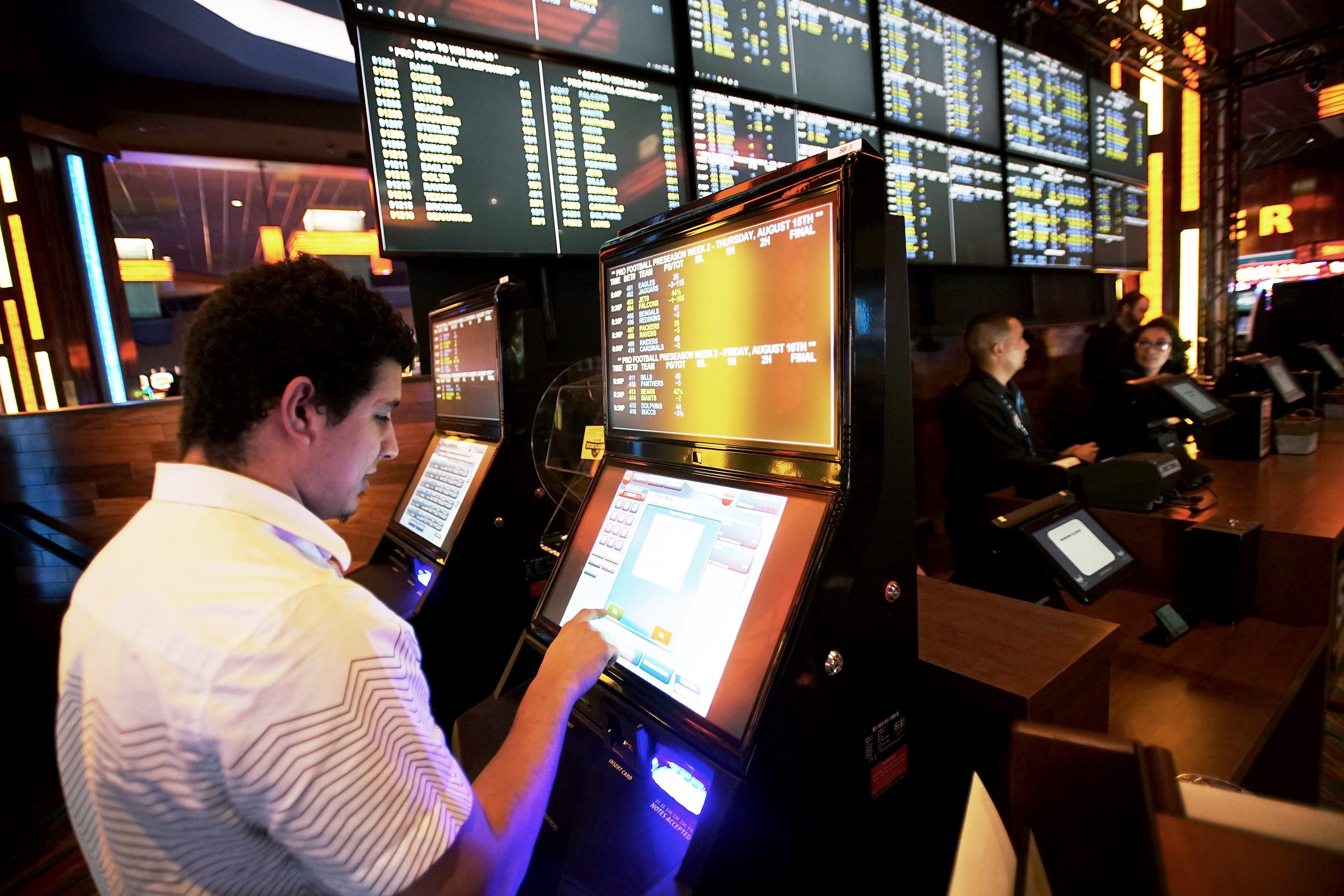 Sports betting louisiana tac21 csgo betting