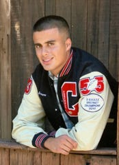 """Andrew Jeremy Guerrero, also known as """"Ruckin"""" to his friends and family, of Mesilla Park, was tragicallykilled in a rollover crash on Interstate 10 about 9:30 p.m. Sunday, along with his best friendMichael Kyle Maria, 22,of Tyrone, New Mexico."""