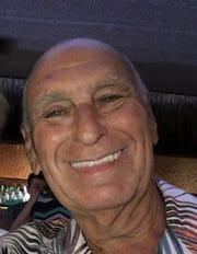 Gene Gambale of Indio.
