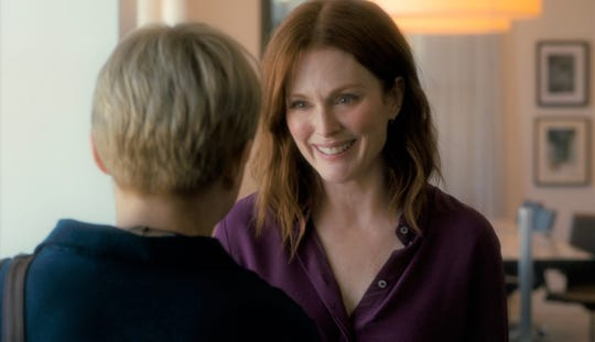 "Julianne Moore stars in ""After the Wedding."""