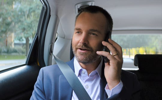 """Max's dad (Will Forte) is unaware what his son is up to in """"Good Boys."""""""