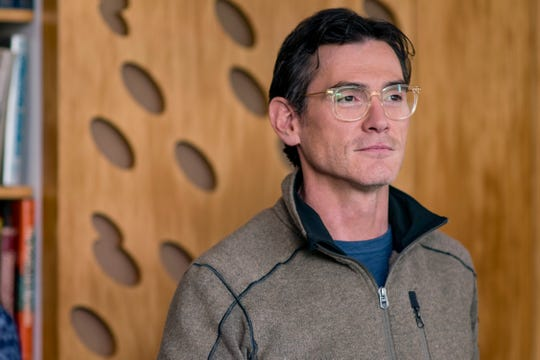 "Billy Crudup stars in ""Where'd You Go, Bernadette."""