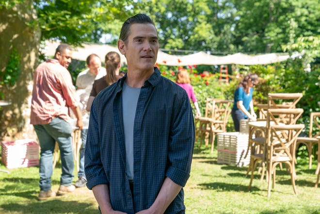 """Billy Crudup stars in """"After the Wedding."""""""