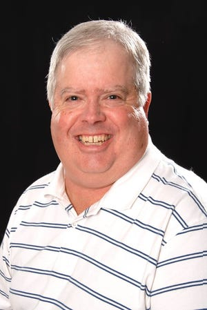 Charlie Butts, athletic director of Oakwood Friends School, passed away over the weekend.
