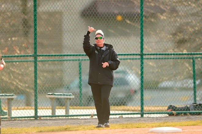 Jen Petteys has joined the North Carolina State coaching staff after seven years as York College's head coach.