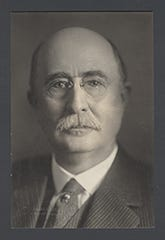 Caleb Rodney Layton represented Delaware in the U.S. House of Representatives from 1919-1923.