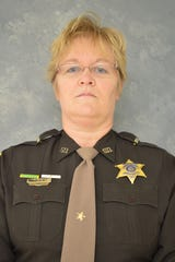 Sgt. Kristy DeBlaey