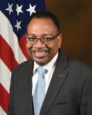 Rodney A. Ellis