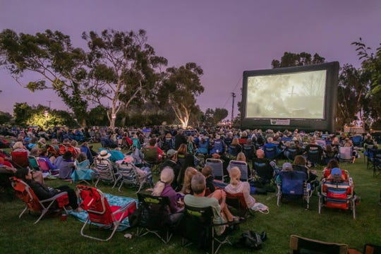 Ventura Land Trust's 10th Annual Wild and Scenic Film Festival is set for Aug. 17 at the Ventura County Credit Union headquarters in Ventura.