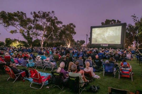 Ventura Land Trust's 10th Annual Wild and Scenic Film Festival is set for Aug.17 at the Ventura County Credit Union headquarters in Ventura.