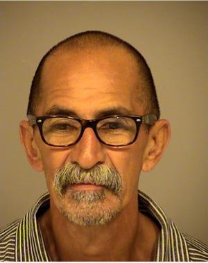 Robert Palazuelos, 60, of Oxnard