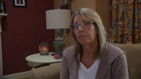 Wilmington woman recounts attack in viral Facebook post