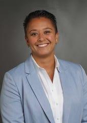 Regan Apo, The News Journal/LOCALiQ Sales Director, for the Delaware market.