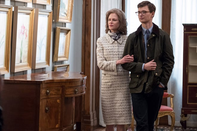 The Goldfinch review: Ansel Elgort, Nicole Kidman film never takes off
