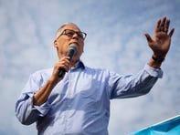 Washington Gov. Jay Inslee drops bid for 2020 Democratic presidential nomination