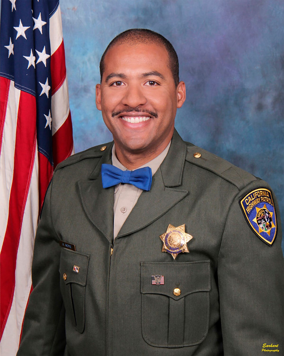 Riverside shooting: California Highway Patrol officer killed