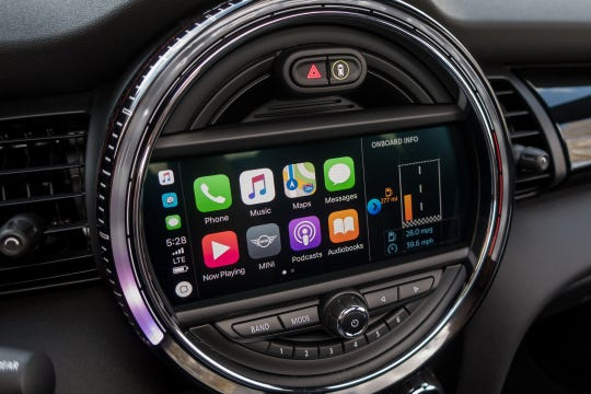 Wireless Apple CarPlay, Android Auto: Which cars have it