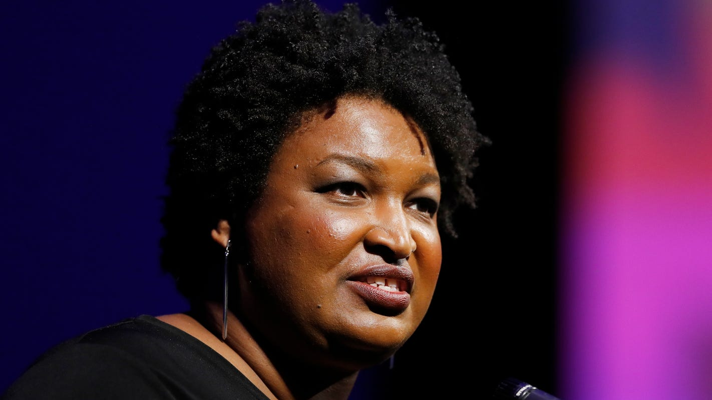 Stacey Abrams mistakenly accused Hamilton County of voter suppression on national TV