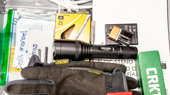 Keep prepared with this affordable flashlight in your arsenal.