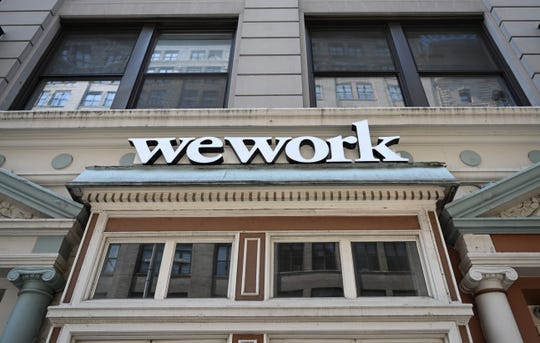 Office sharing startup WeWork will be going public after its parent company filed papers on August 14, 2019 for a stock sale, despite losing money amid rapid expansion.