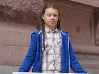 9 things to know about teenage climate change activist Greta Thunberg