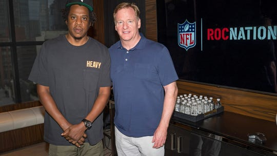 Opinion: Jay-Z deserves the benefit of the doubt as he joins forces with the NFL