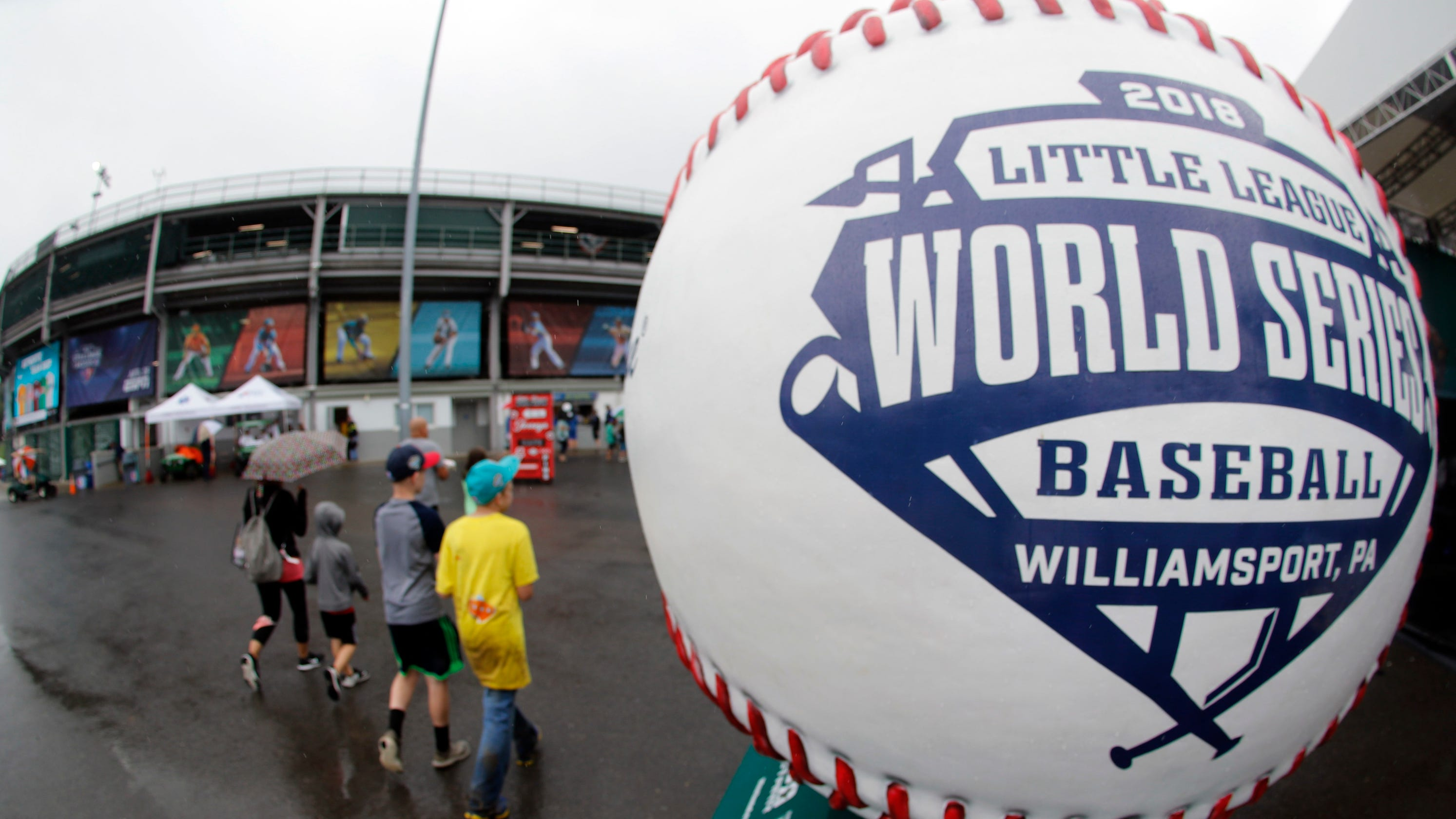 Little League World Series 2019: Meet the 16 teams vying for