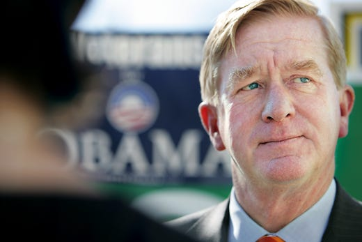 Former Massachusetts Gov. William Weld announced on Feb. 15, 2019, that he would challenge President Donald Trump in the Republican primary.