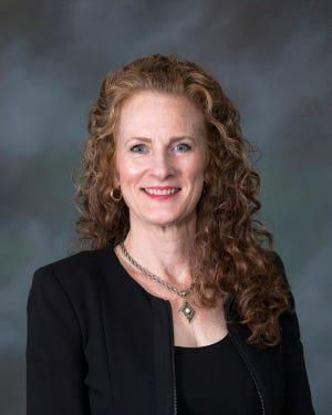 Karen Surgent of Spring Lake