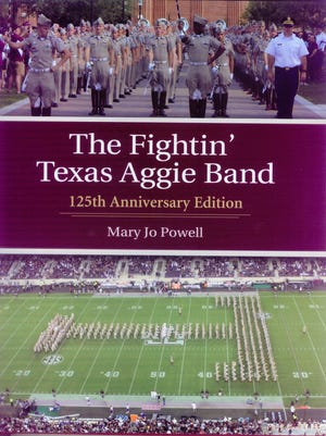 'The Fightin' Texas Aggie Band' by Mary Jo Powell