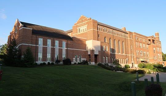 Gamble High School