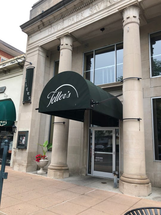 Teller's of Hyde Park will close after 25 years and a new group will be taking over the space, according to the restaurant's Facebook page.