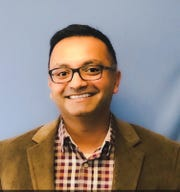The township Board of Education appointed Neel Desai to the position of Grandview Principal at its Aug. 8 Board of Education meeting.