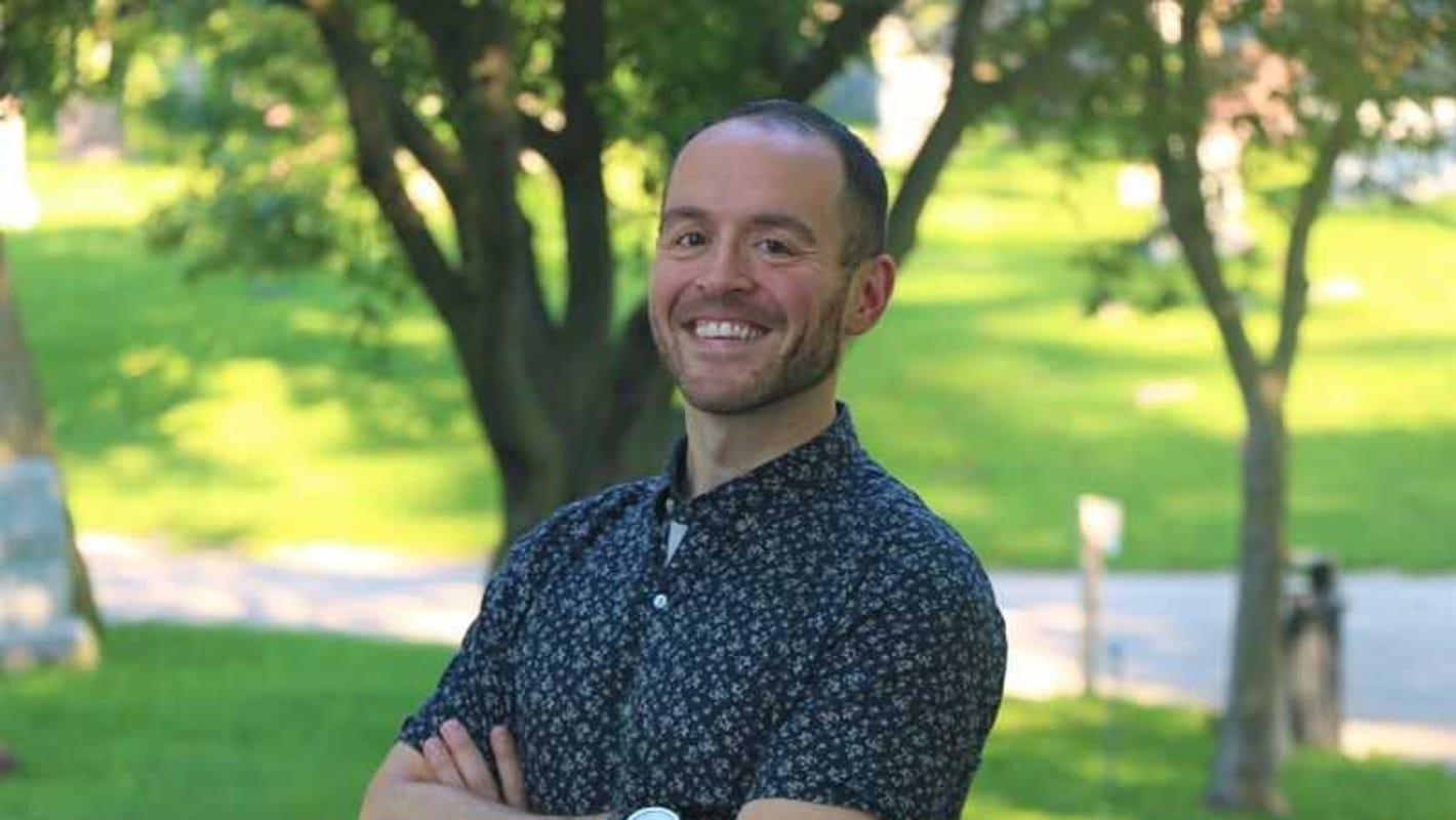 Local nonprofit leader announces candidacy for West Des Moines city council