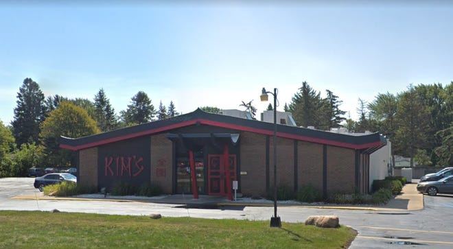 Kim's Restaurant in on 102 E. Long Lake Rd. in Troy.