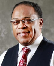 Rev. Ira Combs, Jr.