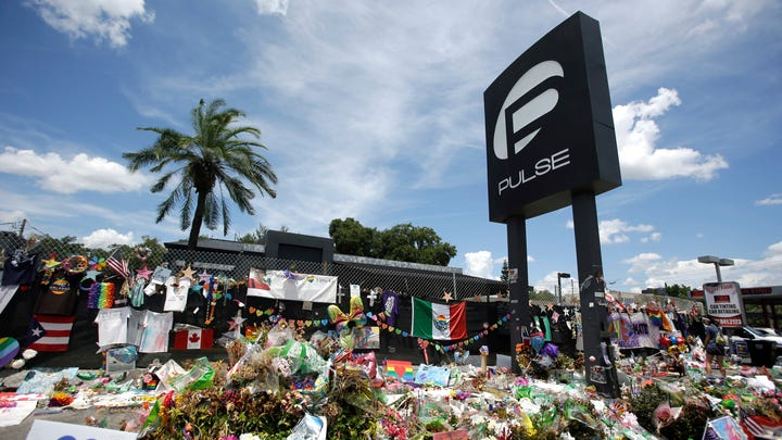 Group opposes museum for Pulse club massacre