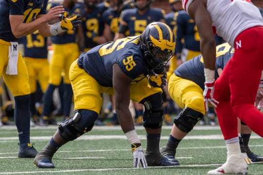 Jim Harbaugh has said Michigan had nothing to do with the NCAA's decision not to grant James Hudson immediate eligibility.