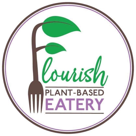Flourish Plant Based Eatery is a new vegan restaurant planned for early 2020.