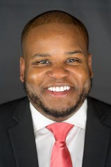 Hired in June, Dr. TaJuan Wilson resigned from his position as the University of Iowa associate vice president for diversity, equity, and inclusion.
