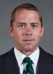 MSU football athletic trainer charged with attempted sex assault, domestic violence