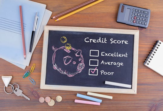 Unfortunately, there are still a lot of credit misconceptions floating around.