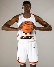 Wasatch Academy's Mady Sissoko has scheduled an official visit with Memphis.
