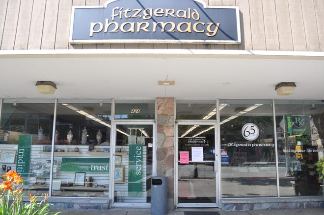 Hayat Pharmacy plans to spend nearly $1 million renovating the former Fitzgerald Pharmacy in Whitefish Bay. Hayat plans to open in late May or early June.