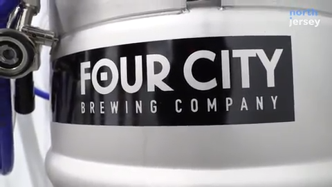 Microbrewery Newark Local Beer to open in early 2020